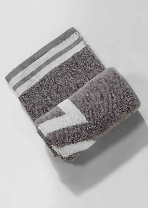Icon Sweat Towel, Nu Grey, hi-res
