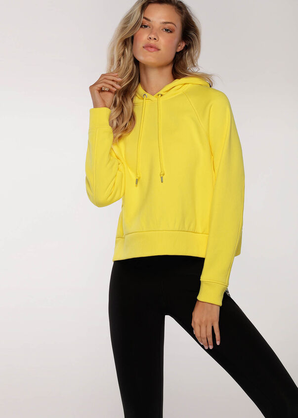 Hyper Hoodie, Vital Yellow, hi-res
