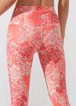 Oriental Blossom 7/8 Tight, Oriental Print, hi-res