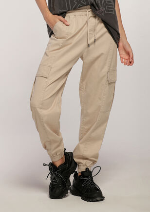 Utility Flashy Pant