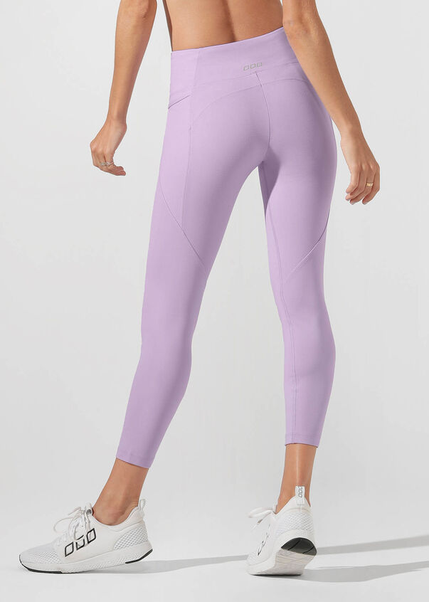 Amy Phone Pocket Ankle Biter Tight, Light Lavender, hi-res