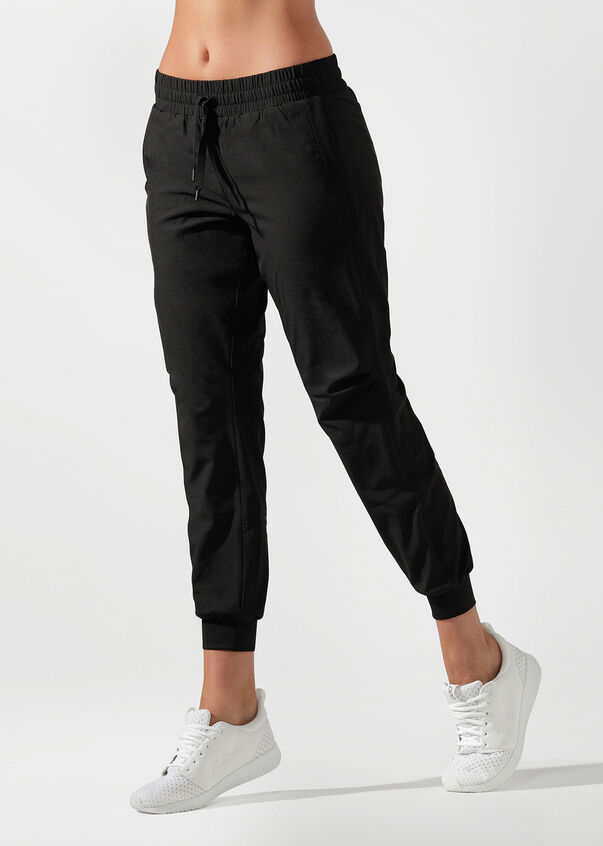Everyday Winter Thermal Pant, Black, hi-res