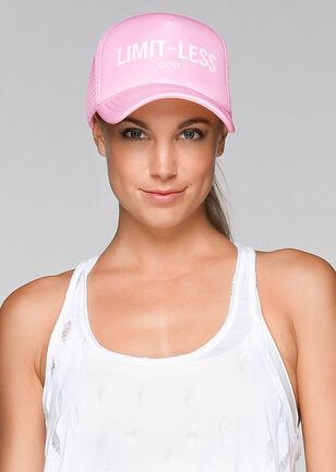 No Limits Trucker Hat