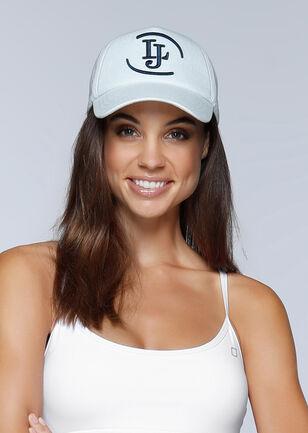LJ Denim Trucker Hat