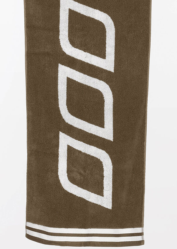 Icon Sweat Towel, Pale Olive, hi-res