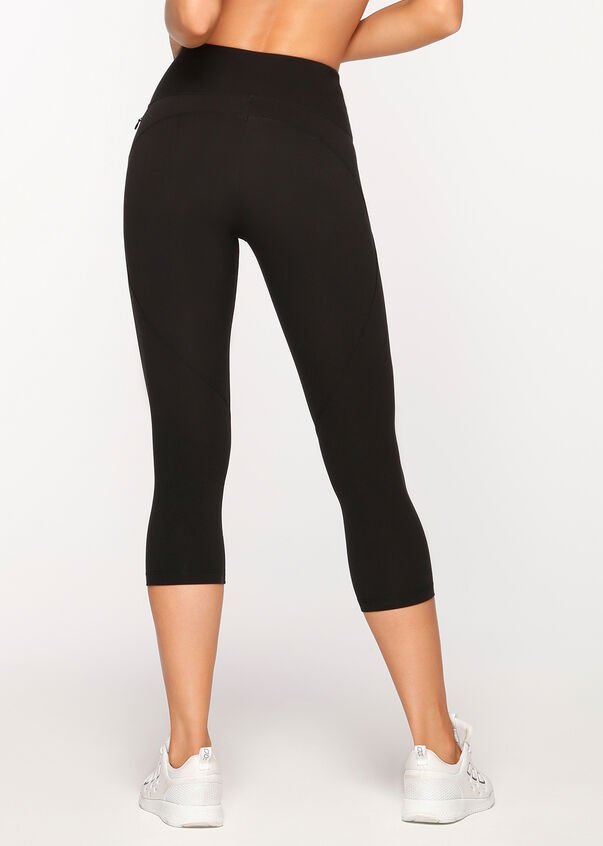 New Amy 7/8 Tight, Black, hi-res