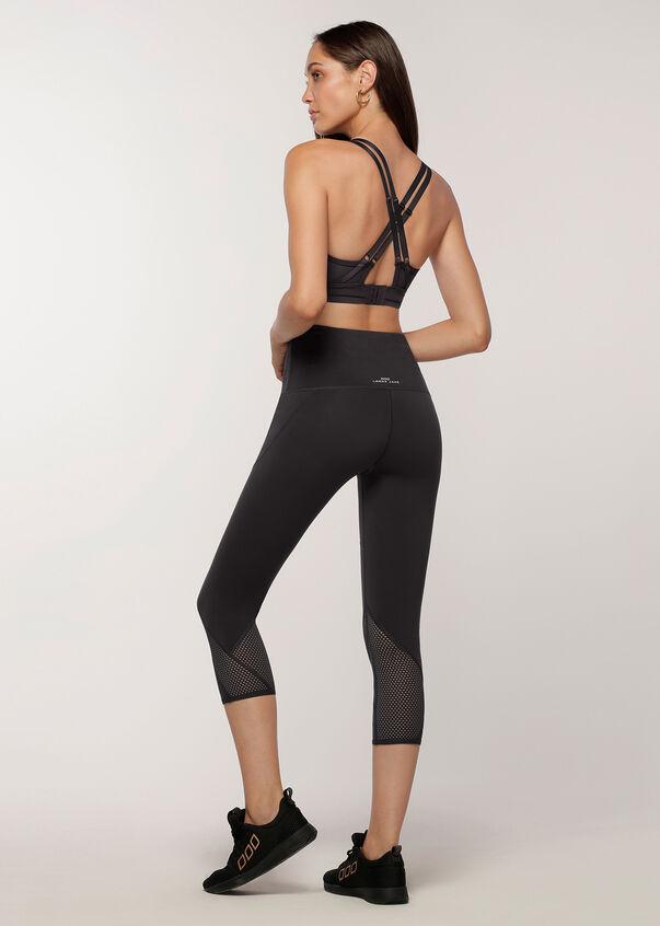 Enhanced Core 7/8 Leggings, Slate, hi-res