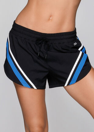 Run Track Rugby Short