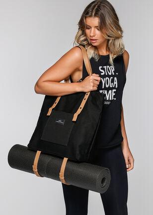 LJ Yoga Bag