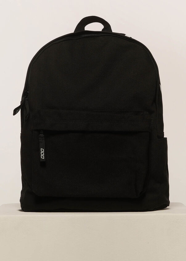 LJ Back Pack, Black, hi-res