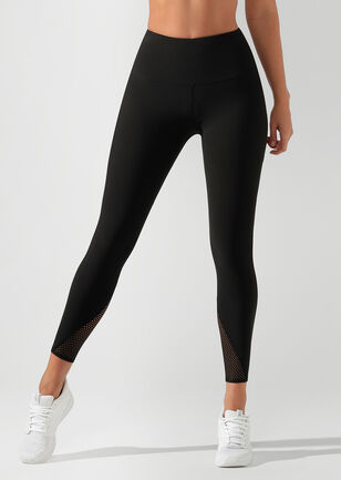 Fierce Booty Support Ankle Biter Tight