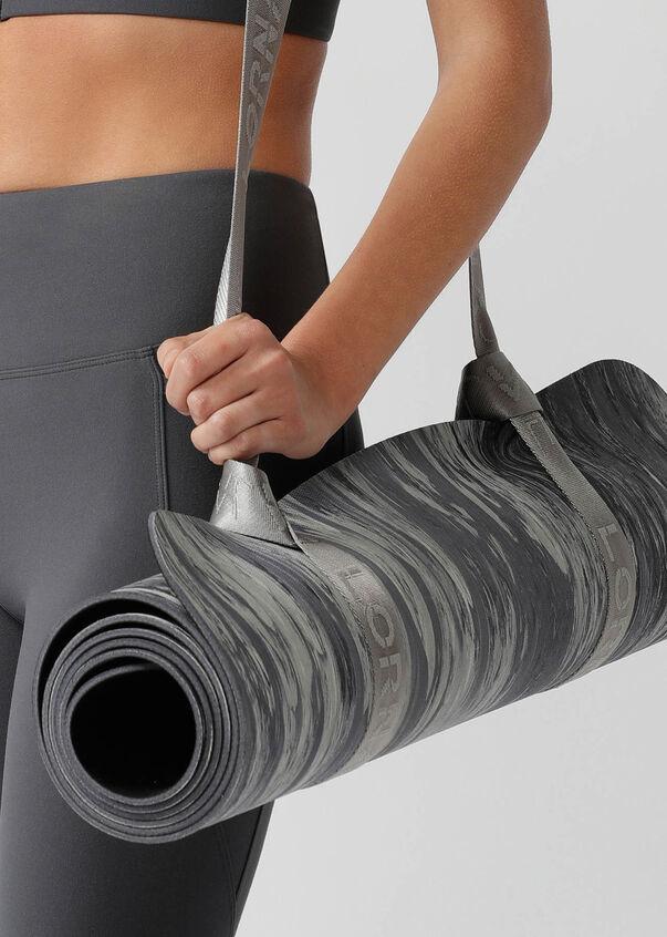 Yoga Mat Strap, Nu Grey, hi-res