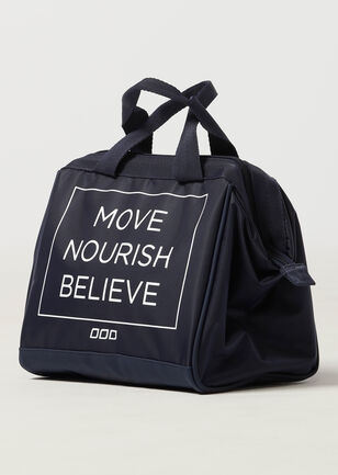 Balanced Insulated Lunch Bag