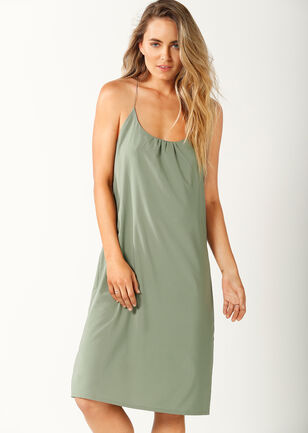 Arizona Slip Dress