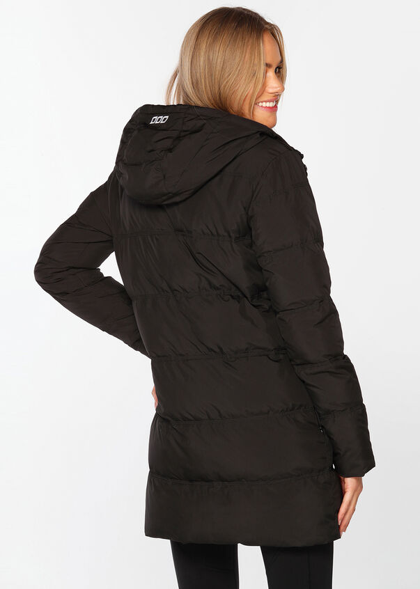 Ultra Lite Down Jacket, Black, hi-res