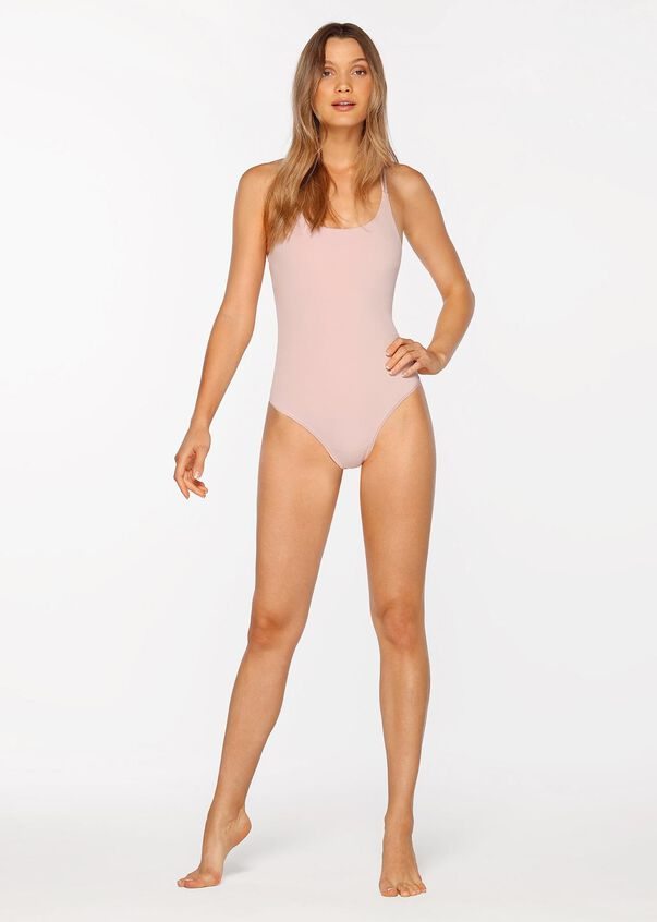 Barely There Bodysuit, Blossom, hi-res