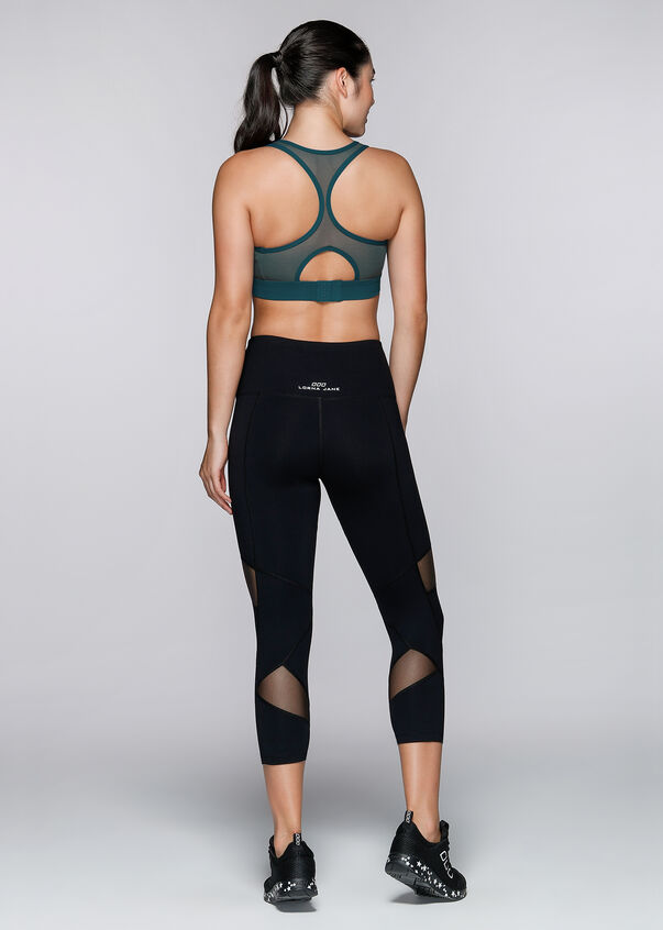 In The Zone Sports Bra, Everteal, hi-res