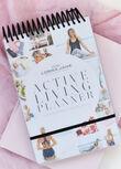 Active Living Planner, Pink, hi-res