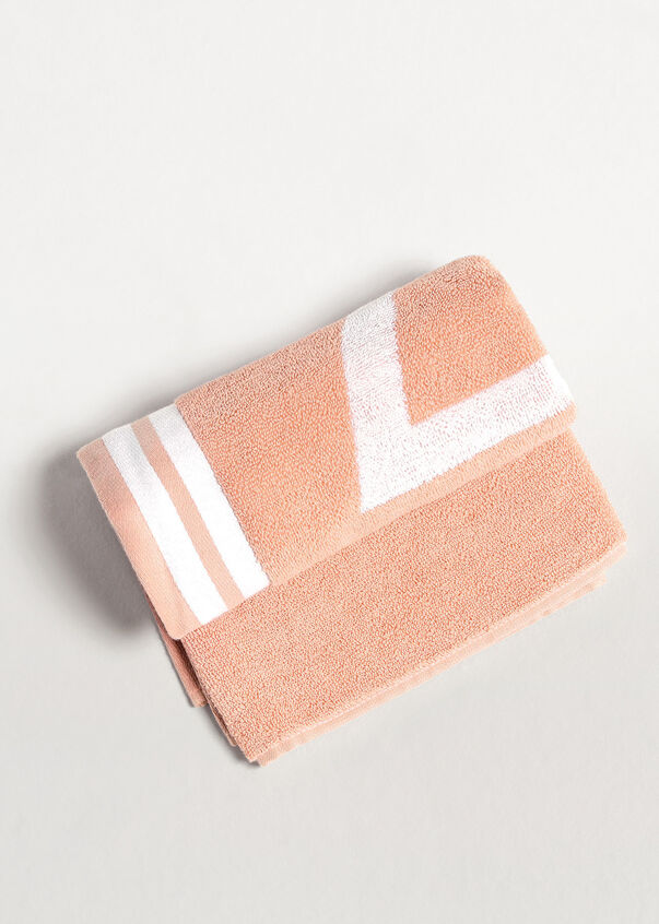 Icon Sweat Towel, Cosmetic Pink, hi-res