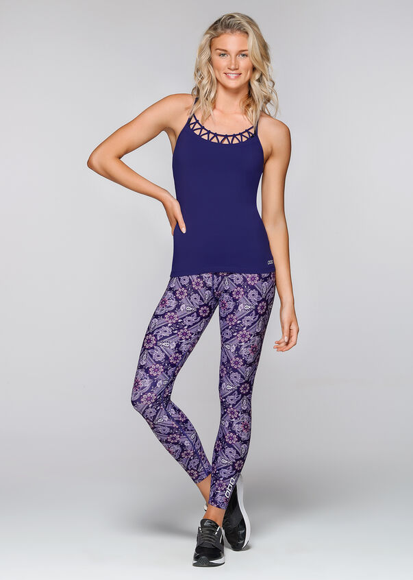Alexa Excel Tank, Deep Purple, hi-res