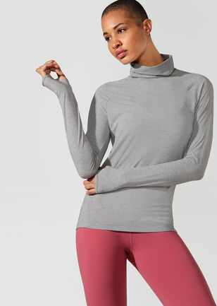 Workout Active Long Sleeve Top