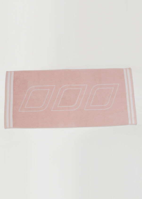 Icon Sweat Towel, Dream Pink, hi-res