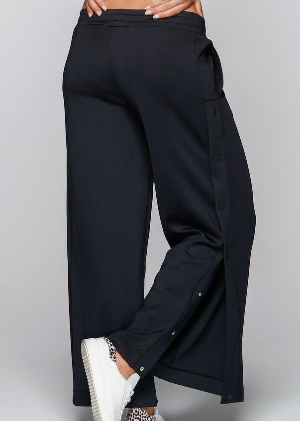 Snap It Active Pant, Black, hi-res