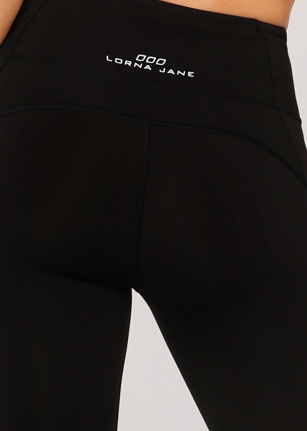 Ultimate Support 7/8 Tight, Black, hi-res